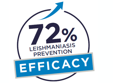Efficacy Letifend vacine against canine leishmaniasis